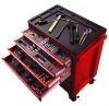 T3007B TOOL Cabinet with hand tool