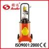 Pressure Ratio:50:1 12L air grease pump