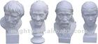 Plaster Statues