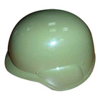 green ABS material military helmet safety product