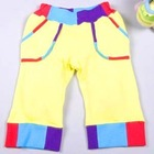 fashionable child trousers