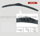 wiper blade.windshield wiper,universal wiper blades,flat wiper blades,soft windshield wiper