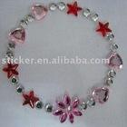 Star and Heart Rhinestone Sticker