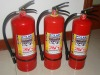 portable dry fire extinguisher