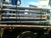 scaffold-bridge leg