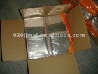 self adhesive seal opp bag