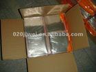 self adhesive seal opp bag