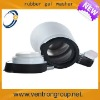 2012 new design wholesale rubber thread