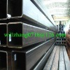 Q235 ERW Black Annealed Steel Pipe