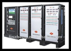 The complete set of Automatic Control System in waste tire processing production line