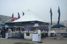 6X6 Car show tent