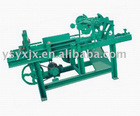 vertical brick cutter