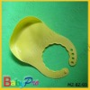 good quality plastic baby bib/infant bib