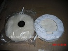 car wool polish pad