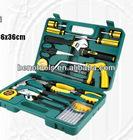 55 piece deluxe DIY tool set