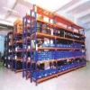 GZG-001C Heavy duty warehouse rack