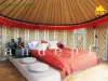 yurt tent for live