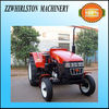 Hot Sale! 4-wheeled tractor among Farmers