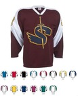 customizable hockey jersey/team hockey jersey/hockey uniform