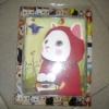 For Ipad 2 case hard plastic case hot selling cartoon design