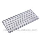 Ultra Slim Wireless Bluetooth Keyboard For IPad IPhone IPod