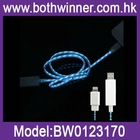 USB 2.0 Data Sync Charger Cable for iphone 5