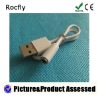 Factory price!!! 2a output usb to dc3.5 cable