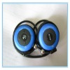 2012 Hot selling bluetooth headset with MP3 FM radio S900
