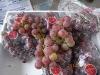 Fresh Sweet Red Globe Grape