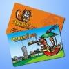 sell membership cards