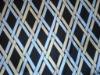 print silk satin fabric