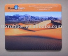 nature rubber Mouse pad
