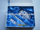 Blue and white porcelain wireless mouse Gift Set,factory price