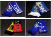 sport scarf football team scarf