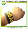 New fashion slap & snap silicone rubber bracelets AC98689