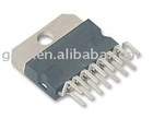 STMICROELECTRONICS - L298N - IC MOTOR DRVR FULL BRIDGE 2A MULTIWATT15