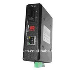 10/100Mbps Fiber Industrial Ethernet Media Converter Ck-if21-M