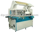 Full automatic silk screen printing machine