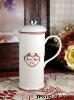 new item ceramic coffee pot
