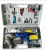 electric car jack kit JW-01B +(2T Wireless control jack + wrench kit)