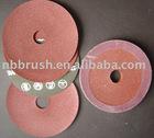 Fiber/sanding disc