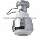 kitchen faucet water saving aerator