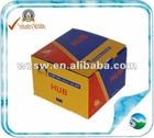 Custom Logo Printed Carton Box