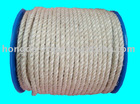 Jute twisted rope