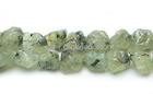 Prehnite Nuggets Rough Gemstones for Sale