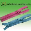 offer 8#Double open end nylon zipper