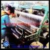 Fiberglass mesh machine