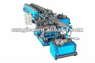 high speed shelf roll forming machine