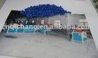 Plastic granular machine