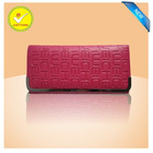 PU Leather Wallet Women